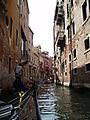 Hurrah Venice Italy