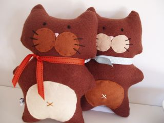 Hurrah craft Jaunty Cat giveaway
