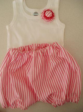 Hurrah craft Sienna outfit