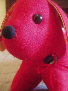 Hurrah_craft_lucy_the_sausage_dog
