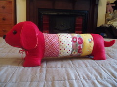 Hurrah_craft_lucy_the_sausage_dog_2